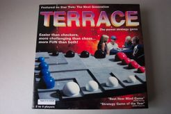 Terrace 6x6