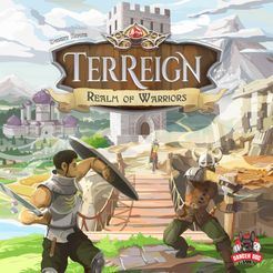 TerReign: Realm of Warriors