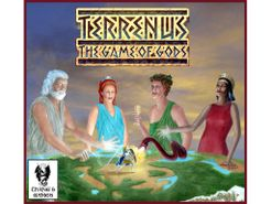 Terrenus: The Game of Gods