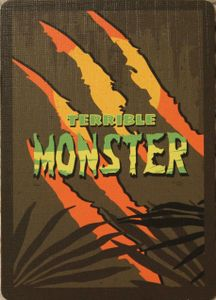Terrible Monster: Desperation