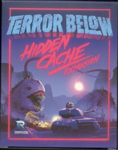 Terror Below: Hidden Cache Expansion