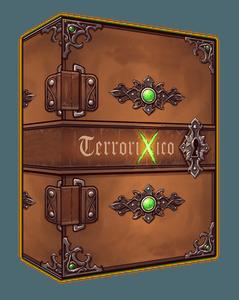 TerroriXico