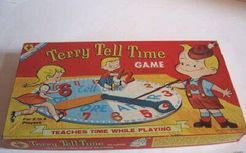 Terry Tell Time