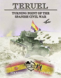 Teruel: Turning point of the Spanish Civil War