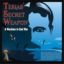 Teslas' Secret Weapon