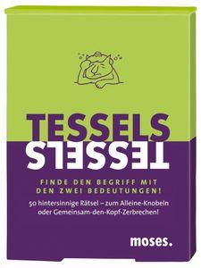 Tessels