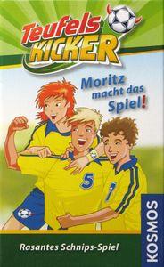 Teufelskicker: Moritz macht das Spiel!