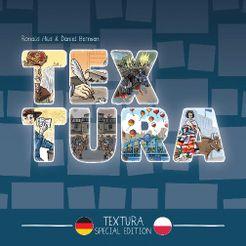Textura: Telling (Hi)stories