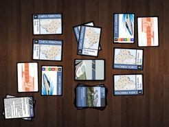 TGV: Card Game