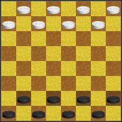 Thai Checkers