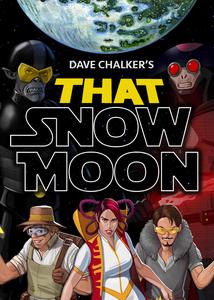 That Snow Moon