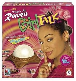 That's So Raven: Girl Talk