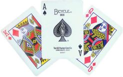 The 24 Card Game