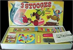 The 3 Stooges Fun House