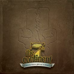 The 7th Continent: Classic Edition