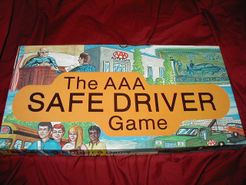 The AAA Safe Driver Game