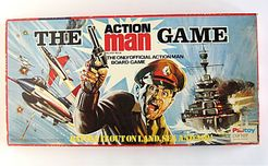 The Action Man Game