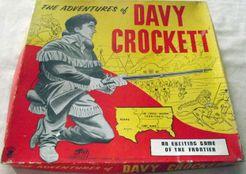 The Adventures of Davy Crockett