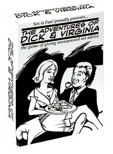 The Adventures of Dick and Virginia