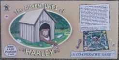 The Adventures of Harley