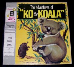The Adventures of Ko the Koala