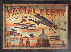 The Aerial Derby