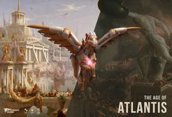 The Age of Atlantis