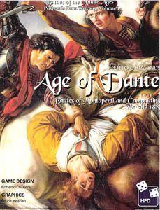 The Age of Dante: Montaperti and Campaldino