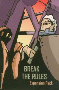 The Agents: Break the Rules