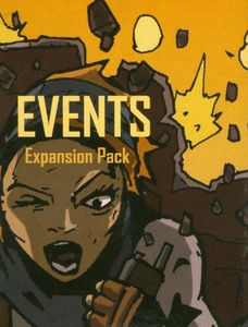 The Agents: Events