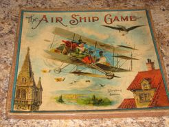 The Air Ship Game