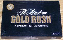 The Alaskan Gold Rush