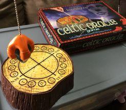 The Amazing Kreskin's Celtic Oracle Game