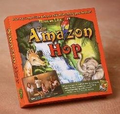 The Amazon Hop