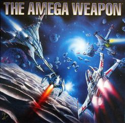 The Amega Weapon