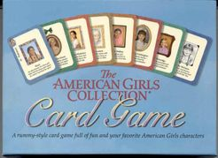 The American Girls Collection Card Game