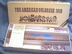 The American Goldrush 1849