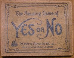 The Amusing Game of Yes or No