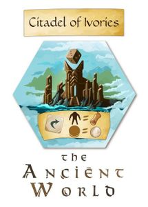 The Ancient World: Citadel of Ivories Promo