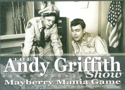 The Andy Griffith Show: Mayberry Mania Game