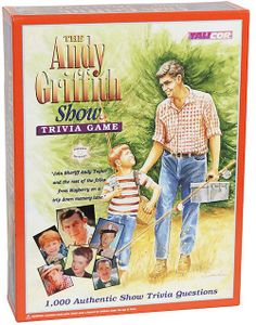 The Andy Griffith Show Trivia Game