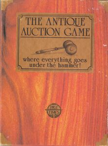 The Antique Auction Game