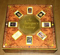 The Antiques Challenge