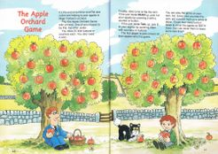 The Apple Orchard Game