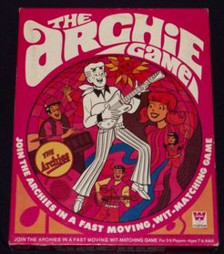 The Archie Game