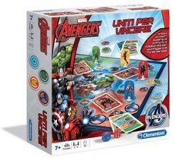The Avengers: Uniti per vincere