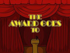 The Award Goes To
