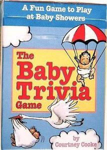 The Baby Trivia Game