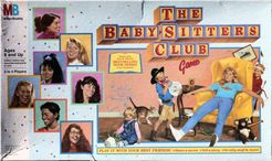 The Babysitters Club Game