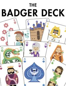 The Badger Deck